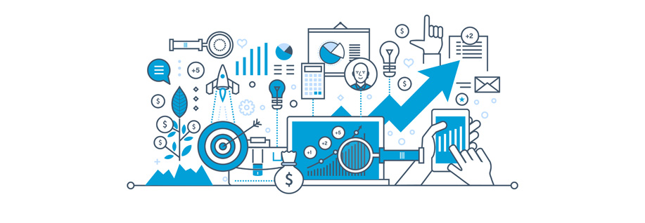 Processus d'étude de marché