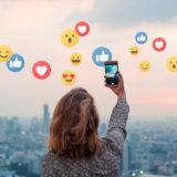 Linkedin : l'étonnant effet des émojis sur la viralité des posts