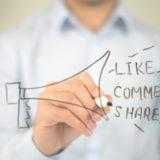Linkedin : statistiques d'engagement par pays et par langue
