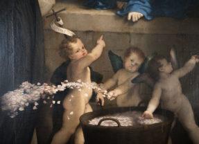 Sur les traces de Lorenzo Lotto dans la région des Marches (Italie)