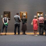 Repenser l'expérience client au musée grâce aux (Big) data