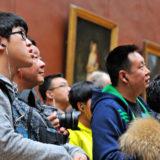 Une étude qualitative des touristes chinois met à mal les stéréotypes